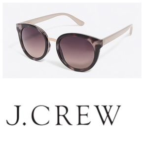 J.Crew Sunglasses